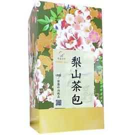 梨山高山茶包^(2.5gx20入^)^~梨山高山茶因 絕佳,早已成為 高山茶的代名詞~