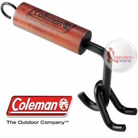 探險家戶外用品㊣CM-9112 美國Coleman 鍋蓋提把 荷蘭鍋用起鍋勾 鑄鐵鍋掀鍋起鍋鉗 起鍋手把