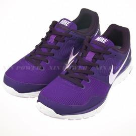 6折出清~NIKE~ 女 輕量 健走 路跑 慢跑 鞋-紫 (554676555)