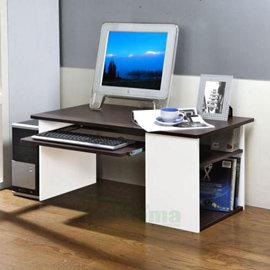 好居家雙色和室電腦桌