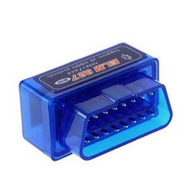 (AME001900)迷你藍牙/藍芽 ELM327 Bluetooth obd2 v1.5 汽車檢測儀/故障診斷儀/測試器 [CCO-00004]