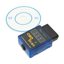 新竹市 (QY931-高級ELM327 )迷你藍牙/藍芽 Bluetooth obd2 v1.5 汽車檢測儀/故障診斷儀/測試儀 [CCO-00005]