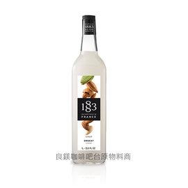 法國1883糖漿~~杏仁 Almond~1000ml