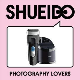 集英堂写真機~全國~BRAUN 德國百靈°CoolTec系列 CT6cc 冰感科技電鬍刀