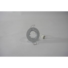 小棠照明館 設計師專用款5.5CM小搖白壓鑄鋁崁燈/可調角度(崁入孔5.5CM)全鋁材/商業空間/裝潢燈具照明