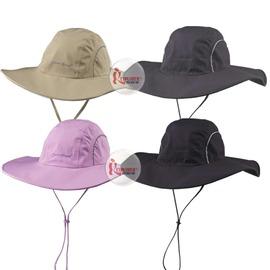 探險家戶外用品㊣AH-16 雪之旅SNOW TRAVEL英國進口PORELLE防水透氣帽 大盤帽 遮陽帽 圓盤帽