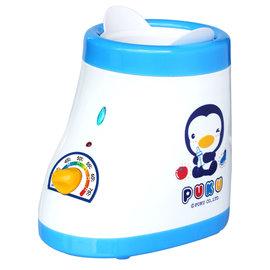 【布克浩司】PUKU藍色企鵝 電子溫奶器 (P10905)