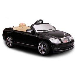 【店面購買5600元】『CK14』原廠授權 賓士Mercedes-Benz 奔馳 S600豪華轎車(KL-7003)【贈純植物精油防蚊液 60ml】