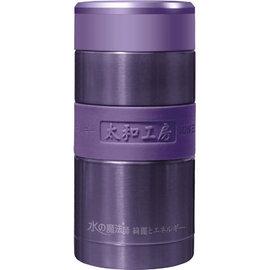 太和工房負離子能量保溫瓶CA【400ml】紫 色
