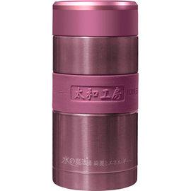 太和工房負離子能量保溫瓶CA【400ml】粉紅