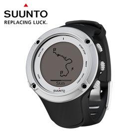 探險家戶外用品㊣SS019650000 芬蘭Suunto Ambit2 USB專業電腦錶(銀)指北針氣壓計高度計GPS導航