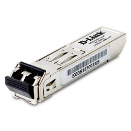 D~Link DEM~311GT 1~port Mini GBIC SX LC接口 多模光