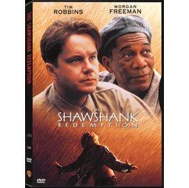 刺激1995 月黑風高 The Shawshank Redemption DVD ^~^~