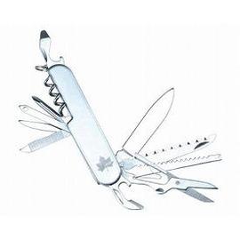 探險家戶外用品㊣NO.84330300 日本品牌LOGOS 野營達人14用工具組 瑞士刀.剪刀鋸子十字起子