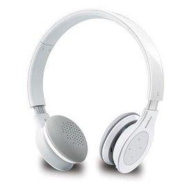 Rapoo 雷柏 H8020 2.4G無線耳機麥克風~白