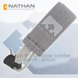 【美國 NATHAN】活動式號碼夾(ㄧ組2支/1.5吋)/輕量號碼帶.號碼補給帶.號碼布夾.穿式/路跑.自行車.三鐵_ NA6517NG