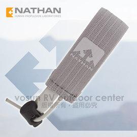 【美國 NATHAN】活動式號碼夾(ㄧ組2支/2吋)/輕量號碼帶.號碼補給帶.號碼布夾.穿式/路跑.自行車.三鐵_ NA6518NG
