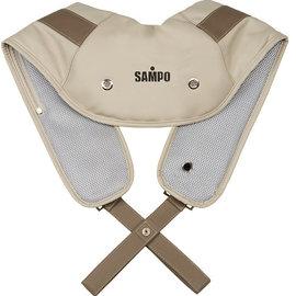 【聲寶】《SAMPO》鼓動式捶打按摩◆肩頸按摩器《ME-D1003L/ME-D1003L》