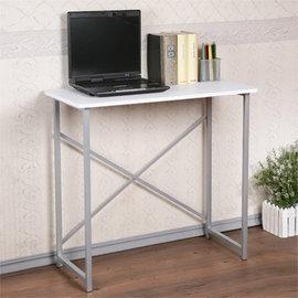 ↘原 699~YoStyle~ 工作桌 書桌 電腦桌~80x40cm^(純白^)