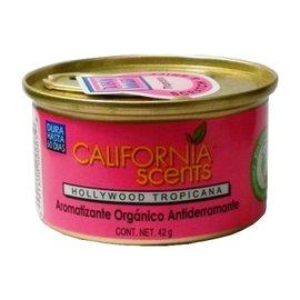 California Scents加州淨香草室內芳香罐~好萊塢氣息