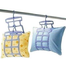 85折~ 125 sanada多段式枕頭曬架