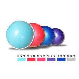 ~活力屋 休閒館~充氣球 韻律球 健身球 瑜珈球 按摩球 防爆球.瑜珈皮拉提斯^~55cm
