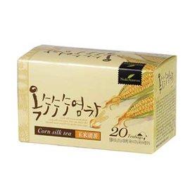新品下殺88折韓國玉米鬚茶包^(20入^)