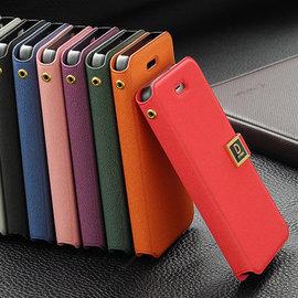 Samsung S4 i9500 D字扣 錢包式 插卡皮套/名片夾套/皮夾套/保護套/保護殼