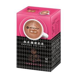 鮮一杯即溶系列~南非國寶奶茶^(12入^)