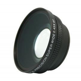 ROWAJAPAN~40.5mm~0.45X 廣角鏡頭SANYO HD1000 HD101
