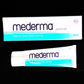 美德Mederma凝膠~50g代理商正式 貨
