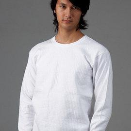 ~三福~精梳棉鋪棉長袖內衣^(2件組^)S~L