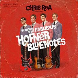 克里斯里亞~金聲再起 CD Chris Rea~The Return of the Fab