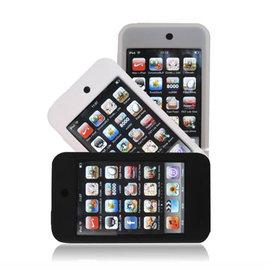Marware iPod Touch 2G  3G Sport系列 果凍套