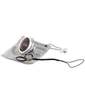 DIGITAL KING 魚眼鏡頭(S)相機用 10-17MM口徑用 誇大新視野 影像更趣味