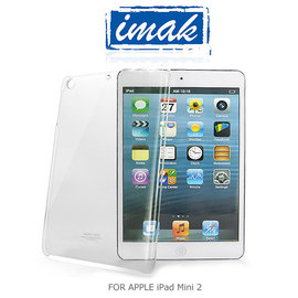 ~涉谷 ~ IMAK Apple iPad Mini 2 Retina 羽翼水晶II保護殼