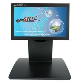 AiM TOUCH 瞄準科技 7吋觸控式螢幕 ^(全鋁合金立型底座^)