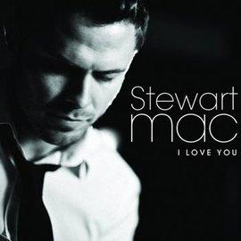 史都華麥克  I Love You CDStewart Mac  I Love You