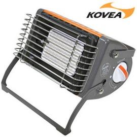 探險家戶外用品㊣KH-1203韓國KOVEA紅外線陶瓷卡式暖爐 (附保護盒) 取暖烤爐替代焚火台