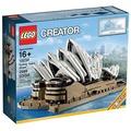 【LEGO樂高】特別版CREATOR系列/10234 雪梨歌劇院