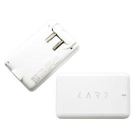 CARD 超薄USB名片式1A充 CC2~US~B W^(白  厚 : 1.15cm^)