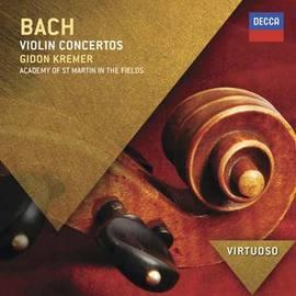 巴哈:小提琴協奏曲 CDJ. S. Bach: Violin Concertos