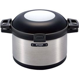 TIGER 虎牌 真空保溫調理 燜燒鍋 NFI-A600 不鏽鋼製真空保溫鍋