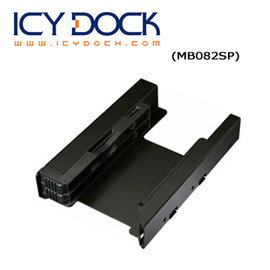 ★  ★ICY DOCK EZ-Fit PRO 雙2.5 轉單3.5 HDD SSD 硬碟