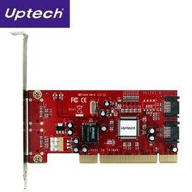 支援RAID 1^(磁碟陣列熱抽換^)SR220 SATA RAID 硬碟擴充 陣列卡