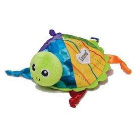 ◤ 為止↘32折◢Lamaze拉梅茲嬰幼兒玩具~啪嗒啪嗒小烏龜