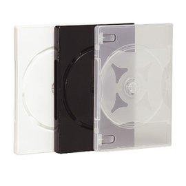 DigiStone 單片DVD超優精裝軟盒  霧透 ^(20片^)
