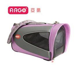 ~ARGO亞果~輕型寵物提籠~花瓣紅PETASCOPE Petal Pink