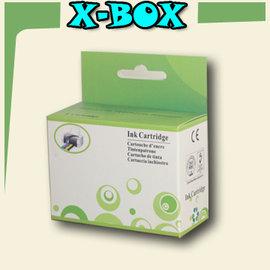 【XBOX】for HP CC660AA NO.702 環保墨水匣 高容量20ML 黑色