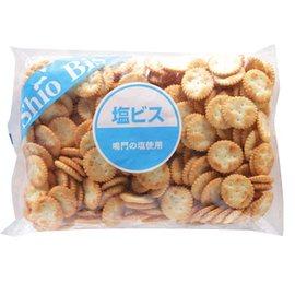 ~松永~自然鹽蘇打餅300g